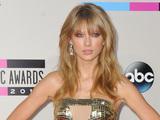 American Music Awards, Arrivals, Los Angeles, America - 24 Nov 2013 Taylor Swift