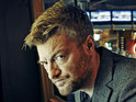 Charlie Brooker talks to Digital Spy about the media's neglect of gaming.