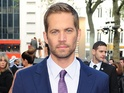 Paul Walker arriving for the premiere of Fast and Furious 6 at the Empire Leicester Square, London.