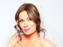 Alison King discusses the twists and turns for Carla, Peter and Tina.