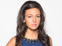Michelle Keegan discusses Tina and Peter's affair.