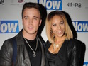 "Tamera Foster adds that the couple have the ""most amazing relationship""."