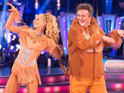 The latest Strictly elimination attracts over 10.2 million viewers.