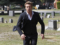 Simon Baker's police procedural avoids potentially switching networks.