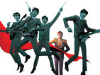 Brian Epstein story 'The Fifth Beatle' adapted to film by Peyton Reed