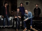 Kaiser Chiefs confirm 2015 arena dates