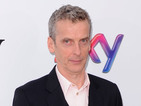 Peter Capaldi: 'I'm too young for Doctor Who role'