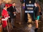Hollyoaks: Patrick has a surprise for Maxine - new spoiler picture