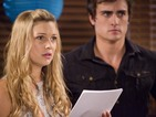 Neighbours fling reveal and kiss - spoiler pictures