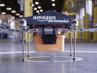 Amazon to test Prime Air delivery drones in India