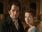 Matthew Rhys, Jenna Coleman in Death Comes to Pemberley - new pictures