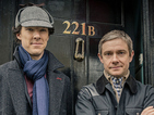 Martin Freeman: 'Sherlock might return for one-off special'