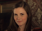 Louise Brealey on Victorian Sherlock special: 'It instantly felt right'