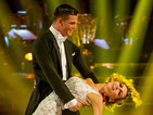 Strictly Come Dancing quarter-final peaks at 11.3 million on BBC One
