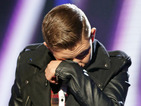 X Factor 2013: Nicholas McDonald explains semi-final tears