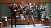 Will Ferrell and the Channel 4 news team re-assemble for sequel Anchorman 2: The Legend Continues.