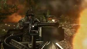 Battlefield 4 'China Rising' launch trailer