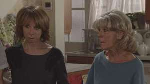 Coronation Street: The Platts worry about David