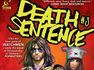 Death Sentence #3