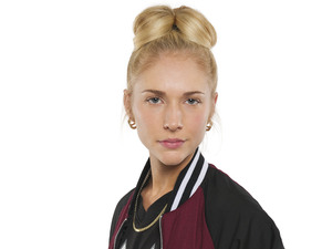 Maddy Hill as Nancy Carter