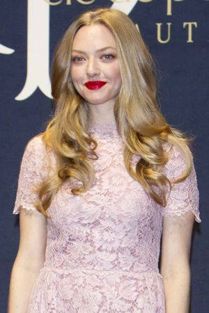 Amanda Seyfried Cle de Peau Beaute cosmetics Press Conference, Seoul, South Korea - 04 Dec 2013