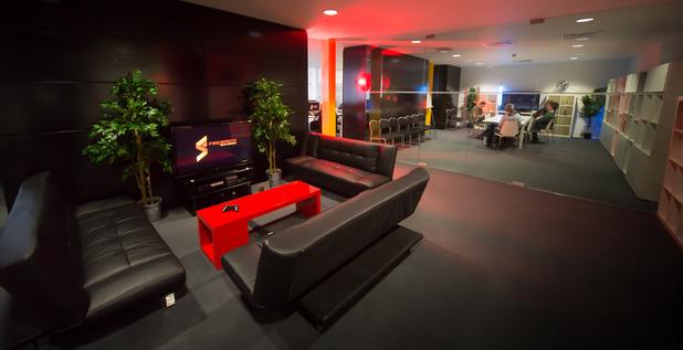 Firesprite studio