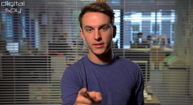 Jack Howard presents Screen Time
