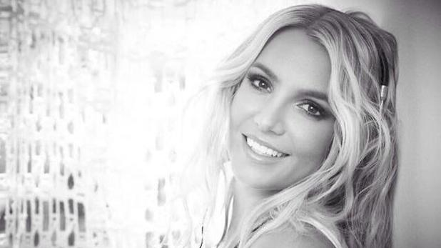 Britney Spears promotional image