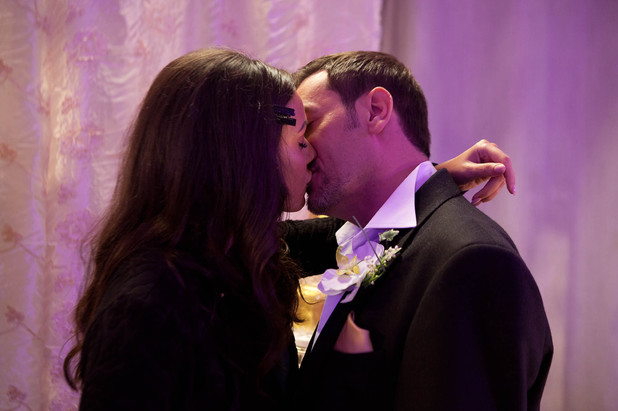 What does this mean for Peter and Carla?