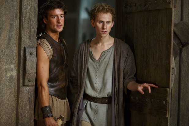 Atlantis S01E10: 'The Price Of Hope'