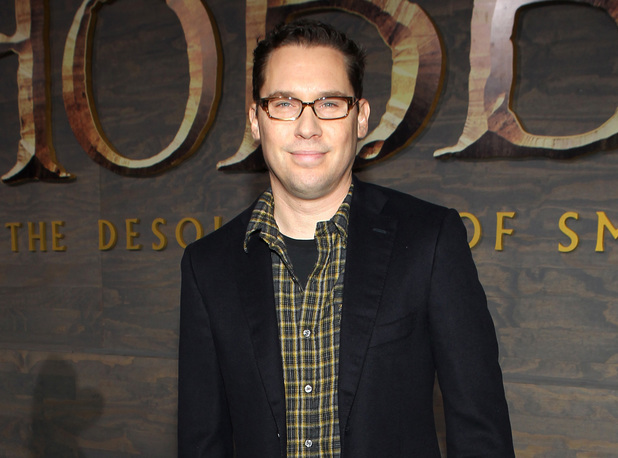 Bryan Singer at the premiere of The Hobbit: The Desolation of Smaug