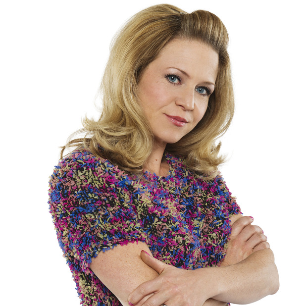 Kellie Bright as Linda Carter