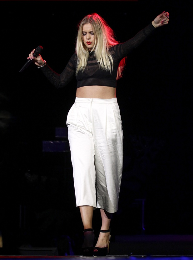 Capital FM Jingle Bell Ball