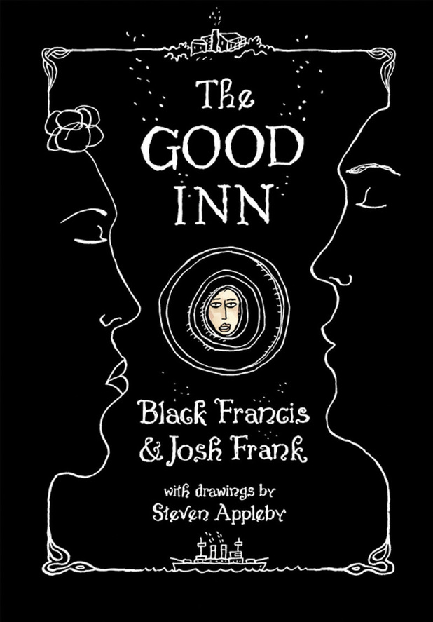 'The Good Inn' by Pixies' Black Francis