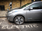 Are electric cars the future of motoring?