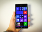 Nokia Lumia 1520 review: A big step forward