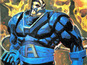 X-Men: Apocalypse movie for 2016