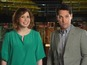Paul Rudd also shares his Anchorman 2 preparation with Vanessa Bayer.