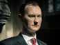 Gatiss: 'Peter Mandelson inspired Mycroft'