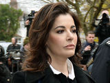 Nigella Lawson arriving at Isleworth Crown Court