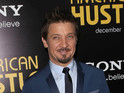 "Jeremy Renner - ""American Hustle"" - Los Angeles Premiere at Directors Guild Theatre"