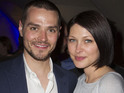 Her husband Matt Willis says he wouldn't want to co-host instead of Marvin Humes.