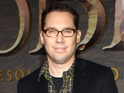 Bryan Singer joins Prometheus writer Jon Spaihts and Leonard Maltin on jury.