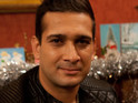 Jimi Mistry reveals what fans can expect from the soap's newest regular.