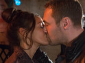 Coronation Street tops the midweek soap ratings.
