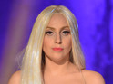 Lady Gaga on Alan Carr Chatty Man