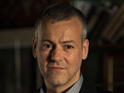 The official website of Rupert Graves confirms his participation in the series.