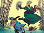 Free Comic Book Day gold titles unveiled - Avatar, Itty Bitty Hellboy