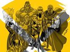 Mike Carey returns to X-Men for No More Humans OGN