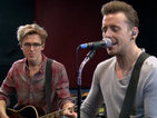 DS Sessions: McFly perform classic hit 'Shine A Light' - watch